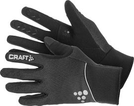 Craft,  lämpimät sormikkaat, touring glove